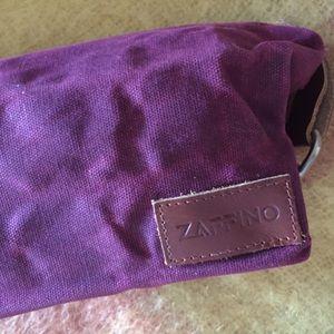 zaffino Bags - NWOT Zaffino toiletry bag